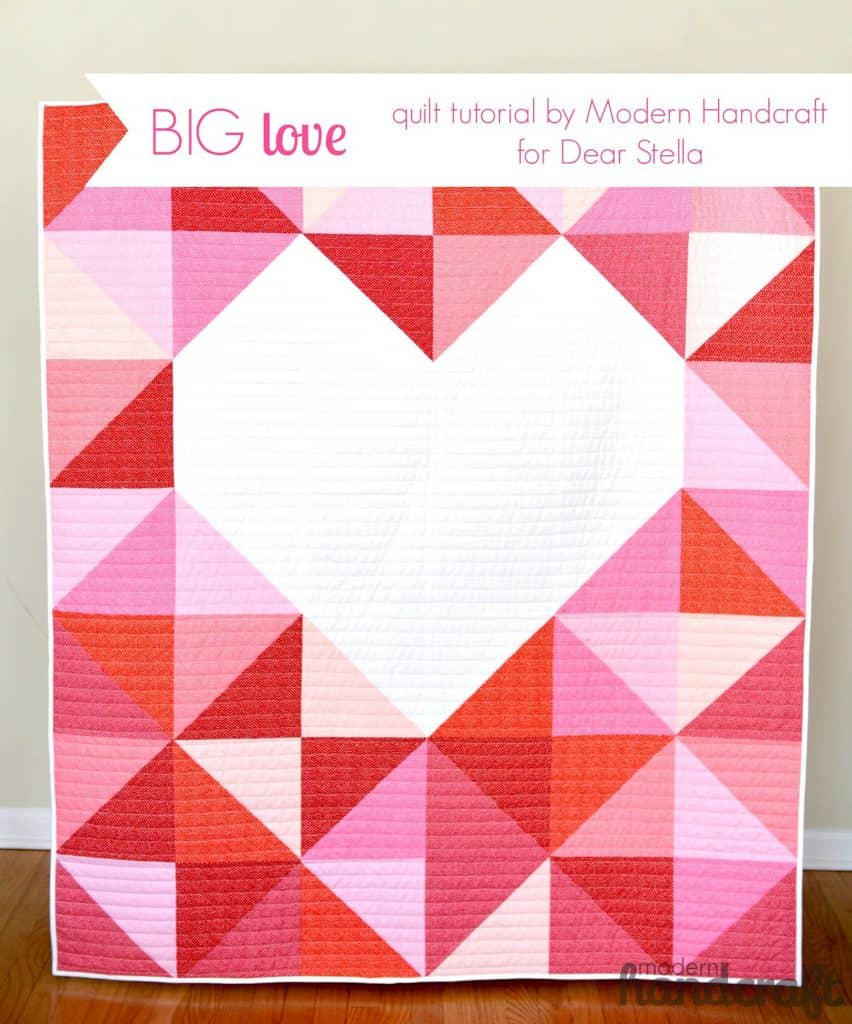 Free Baby Quilt Patterns : 20+ Of My Favorites | Wren Collective