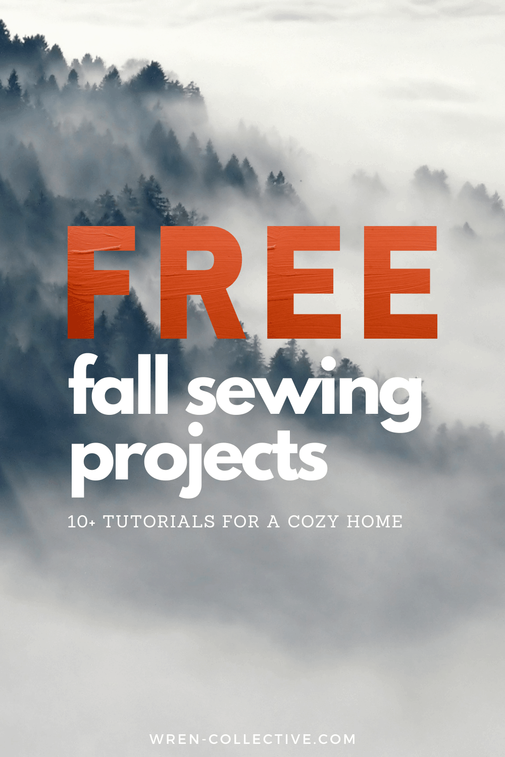 A round up of over 10 tutorials that would make a scrap fabric project sewing weekend!